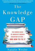 the-knowledge-gap