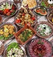werst-african-food