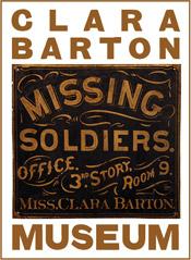 clara-barton-museum-logo